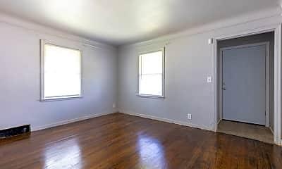 Living Room, 43 Martin Luther King Jr Blvd N, 1