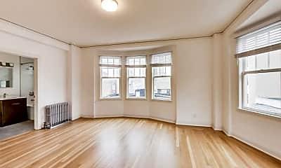 Bedroom, 735 Pine St, 1