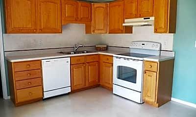 Kitchen, 9692 Springwater Ln, 2