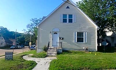 Building, 701 Hickman Ave, 0