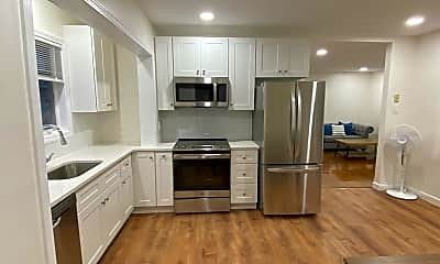Kitchen, 92 Newton St, 0