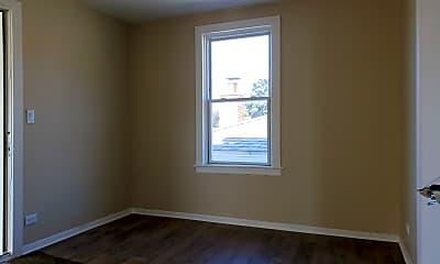 Bedroom, 7505 W 58th Pl 2REAR, 1