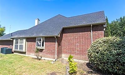 Building, 3015 Oak Dr, 2
