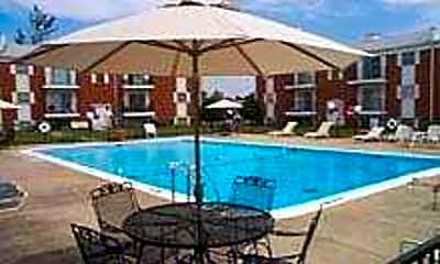 Pool, Mount Vernon, 1