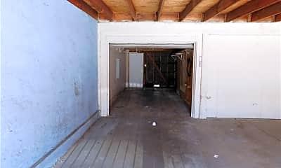 Patio / Deck, 327 S Kroeger St 3, 2