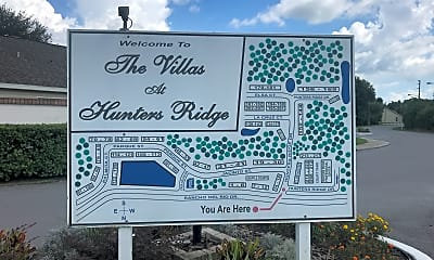 The Villas at Hunters Ridge, 1
