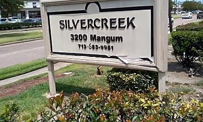 Silvercreek, 1