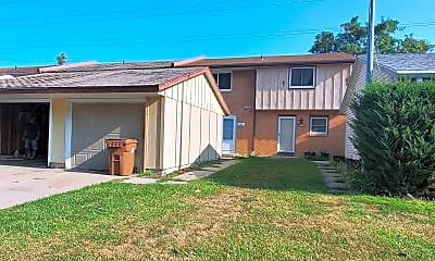 Building, 4611 Tipperary Trail, 2