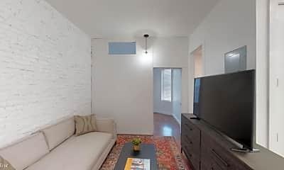 Bedroom, 1438 Lincoln Pl, 0
