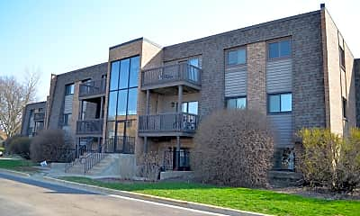 Building, 1422 Stonebridge Cir M9, 0