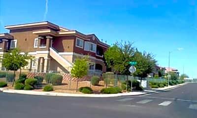 Condominiums at Aspen Peak, 1