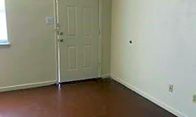 Bedroom, 1250 Elm St G, 1