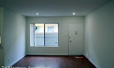 Bedroom, 3860 Mentone Ave, 1