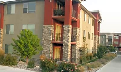 The Falls Apartments, 0