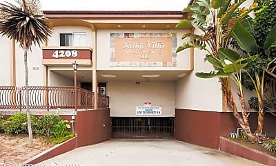 Pool, 4208 Sepulveda Blvd, 1