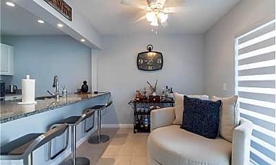 Living Room, 5110 Elmhurst Rd, 2