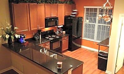 Kitchen, 4289 Straight Arrow Rd, 1