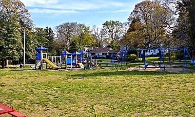 Playground, 1215 Hilltop Dr, 2