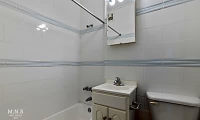 Bathroom, 144 E 22nd St 6-F, 2