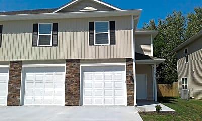 Building, 329 Chris Dr, 0