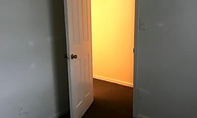 Bedroom, 520 Christian St, 2