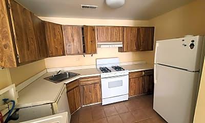 Kitchen, 303 1/2 South St, 1