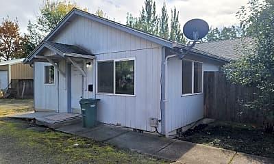 Building, 187 Craven St S, 0