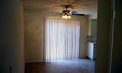 Avalon Apartments, 1