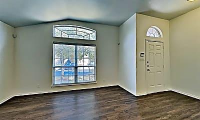 Living Room, 12107 Darians Way, 1