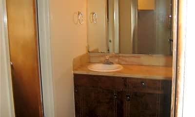 Bathroom, 2412 Boca Chica Dr, 2