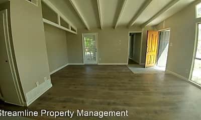 Living Room, 1611 E 6th St, 2