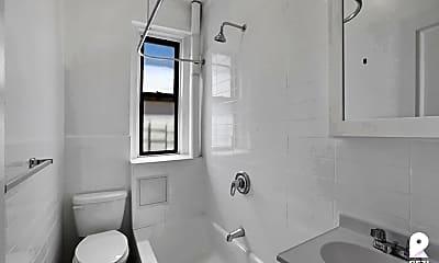 Bathroom, 496 E 189th St #26, 2