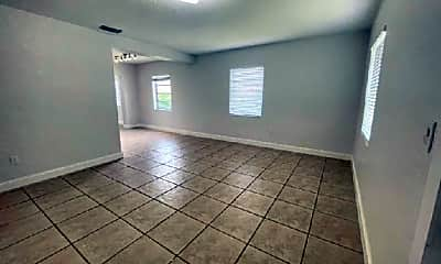 Living Room, 3934 SW 58th Ct, 2
