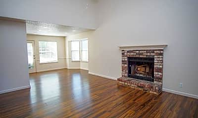 Living Room, 9326 S 94th E Ave, 1