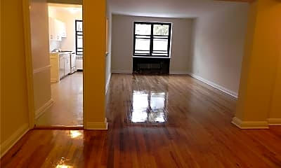 Living Room, 46 Schenck Ave 1B, 1