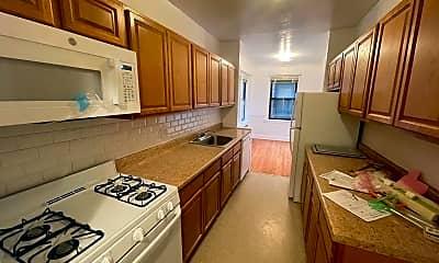 Kitchen, 88-04 63rd Dr 405, 1