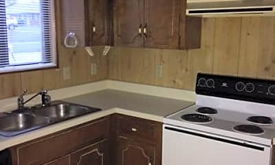 Kitchen, 1010 Washington St NW, 1