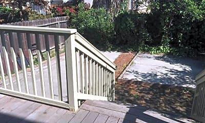 Patio / Deck, 776 19th St, 2