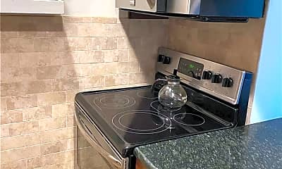 Kitchen, 100 Daly Blvd 101, 1
