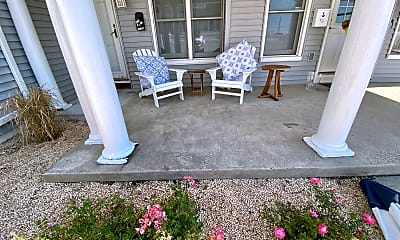 Patio / Deck, 402 A St DOWNSTAIRS, 0