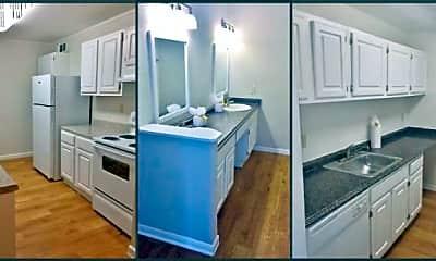 Kitchen, 11726 W Bellfort Blvd, 2