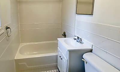 Bathroom, 356 E 19th St, 2