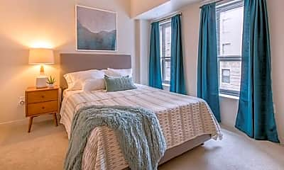 Bedroom, 45 E Newton St, 0