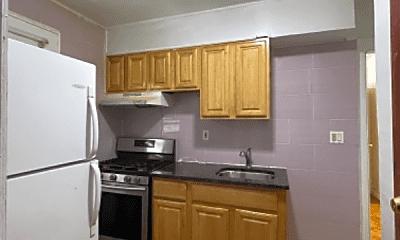 Kitchen, 1228 New York Ave, 1