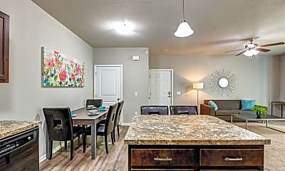 Dining Room, Sterling Pointe, 1