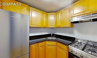 Kitchen, 165 E 90th St 5-B, 1