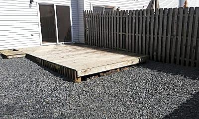 Patio / Deck, 6 Dutch Ln, 2