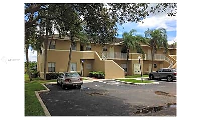 Building, 10909 Royal Palm Blvd 10909, 0