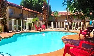 Pool, Garden Terrace, 0