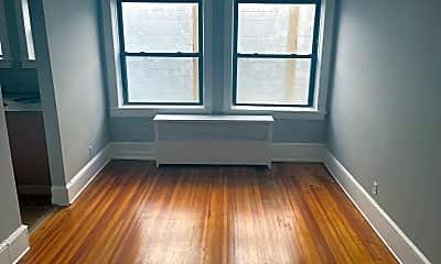 Bedroom, 611 Bangs Ave 2C, 1